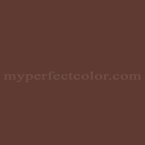 Match of Color Your World™ 30YR07/157 Fudge Cookie *