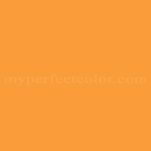 Match of Color Your World™ 97YR44/642 Carotene *