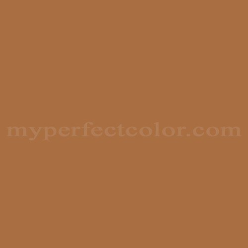 Match of Color Your World™ C 1401 Cinnamon *