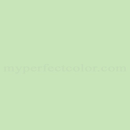 Color Your World W 1303 Seafoam Green Match Paint Colors Myperfectcolor