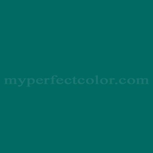 Match of Color Your World™ UD1261 Spruce Blue *