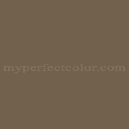 Match of Color Your World™ UD1536 Stone Brown *