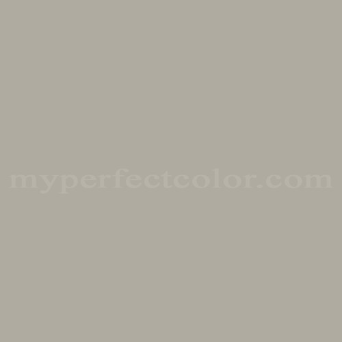 Color Match Of Your World M 1478 Dove Gray