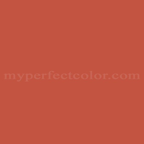 Match of Color Your World™ C1096 Firedance Red *