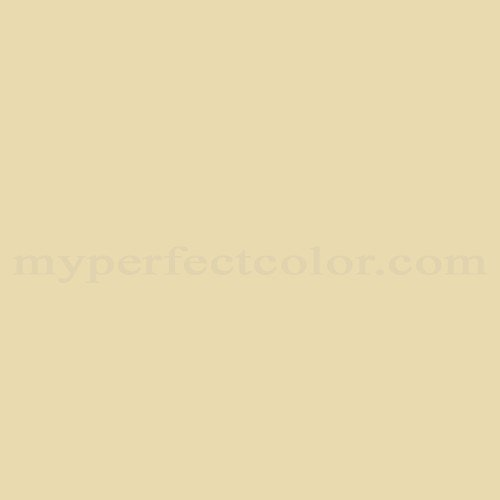 Match of Color Your World™ W 1334 Herb Yellow *