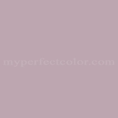Match of Color Your World™ M 1168 Lilac Smoke *