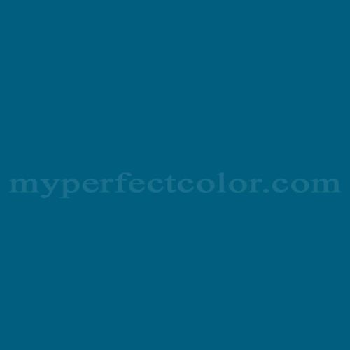 Color Match Of Dutch Boy B 15 3 Storm Cloud Blue
