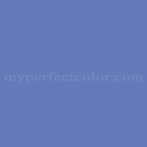 Match of Dutch Boy™ 10-V-3 Purple Mountains *