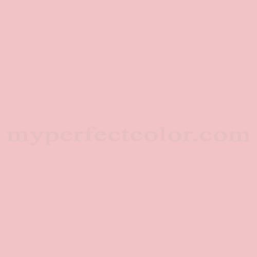 Match of Dutch Boy™ R-5-3 Pink Mash *