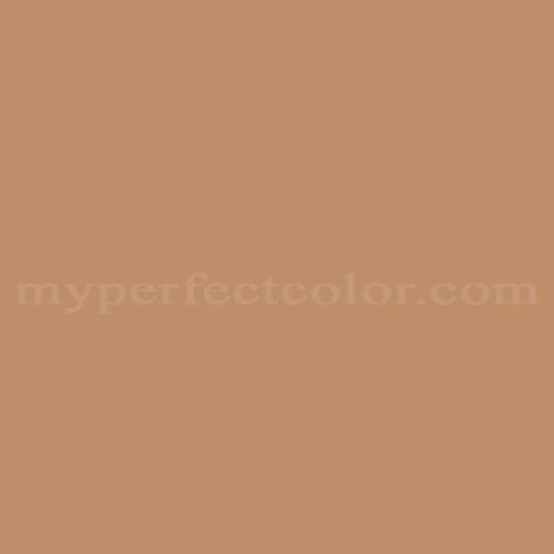 Color Match Of Dutch Boy O 20 3 Light Caramel