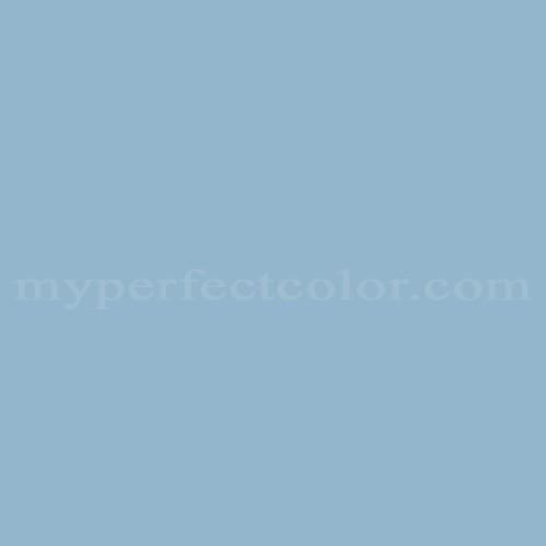 Color Match Of Dutch Boy B 24 6 French Blue