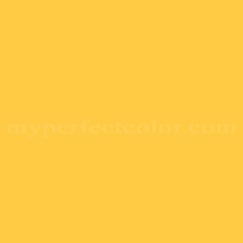 Match of Dutch Boy™ Y-8-3 Bryce Yellow *