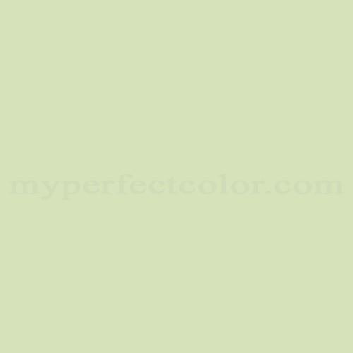 Color Match Of Dutch Boy G 11 2 Citron Green