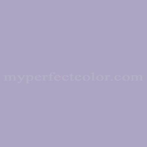Match of Devoe and Fuller™ 3C5-4 Purple Splendor *