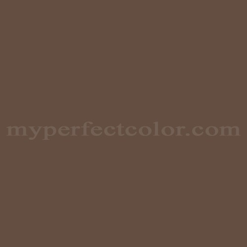 Match of Duron™ 5345N Abbey Brown *