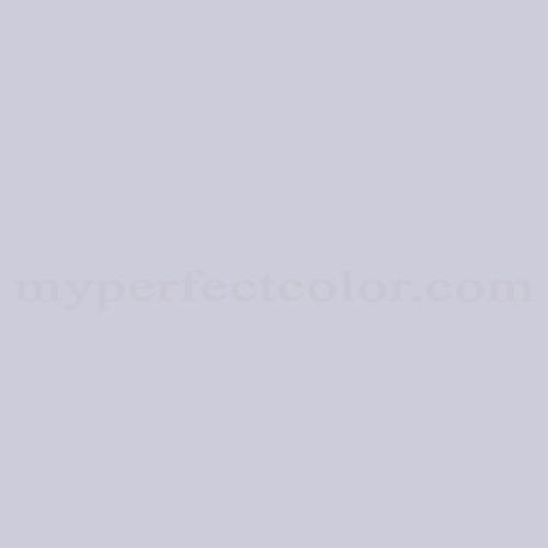 Match of Duron™ 4021W Lilac Spray *