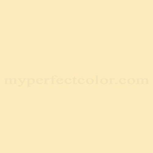 Duron 4541w Butter Cream Match Paint Colors Myperfectcolor