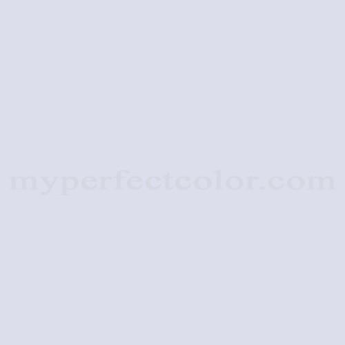 Match of Dal Worth Paints™ 18-1P Sweet Violet *