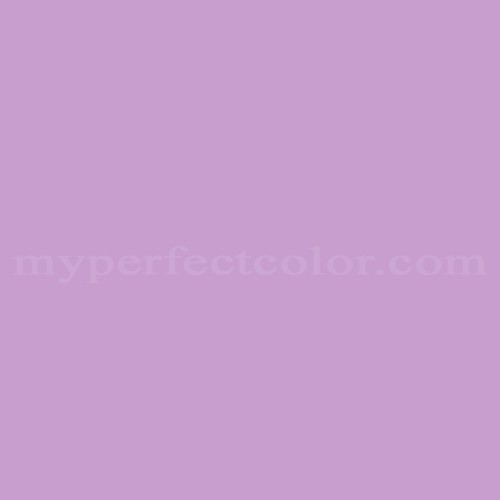 Match of Dal Worth Paints™ 15-4T Wild Lilac *