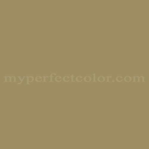 Match of Dal Worth Paints™ 1-20D Sea Moss *