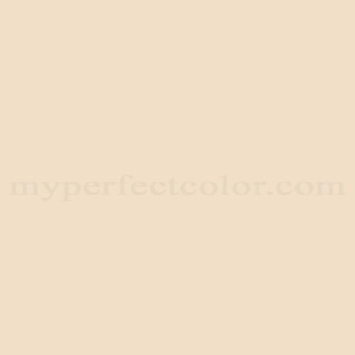 Match of Dal Worth Paints™ P-13P Soft Sand *