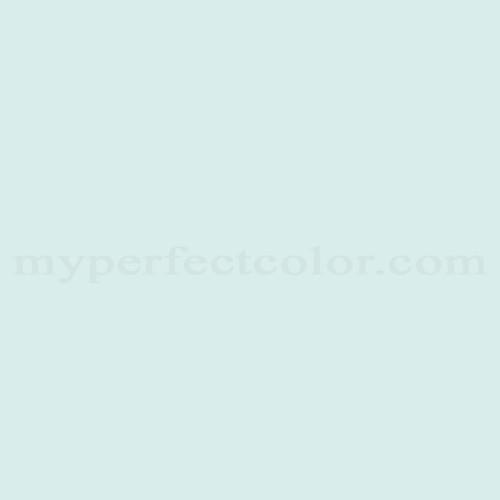 Match of Dal Worth Paints™ P-45P Spanish Blue *