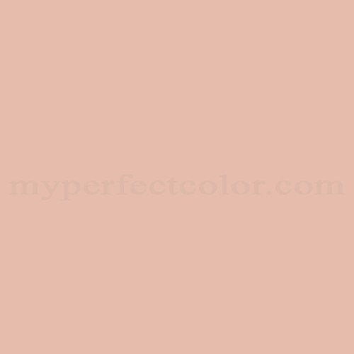 Match of Dal Worth Paints™ 9-12P Gypsy Tan *