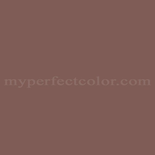 Match of Dal Worth Paints™ 17-20D Ogre *