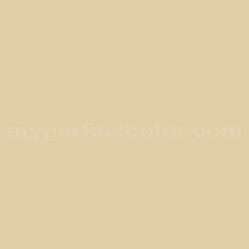 Match of Dal Worth Paints™ 1-12T Old Linen *