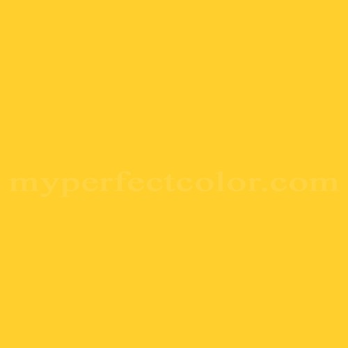 Match of Dulux™ 29J Yellow Dolly *