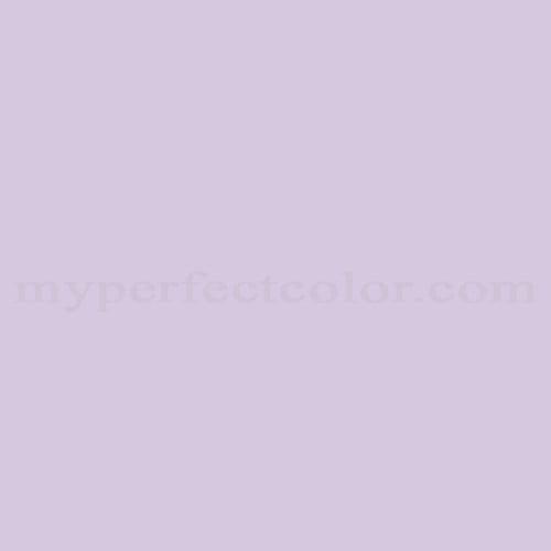 Color Match Of Dulux Vintage Violet