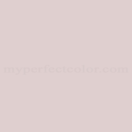 Match of Dulux™ 445 Suede Pink *