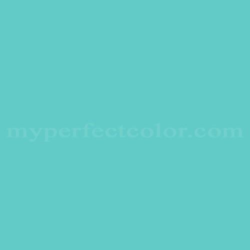Color Match Of Dulux South Seas