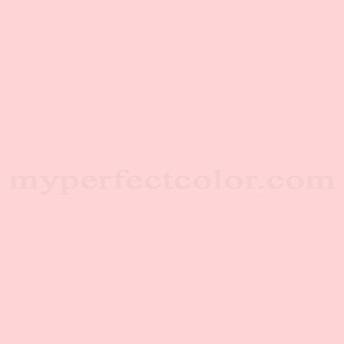 Match of Dulux™ 161 Pink Aura *