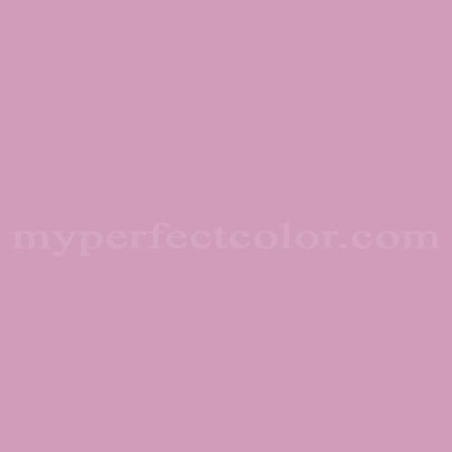 Match of Dulux™ Pink Gazebo *