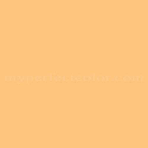Pale Orange dulux pale orange match | paint colors | myperfectcolor