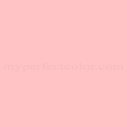 Match of Dulux™ 158 Pelargonium *