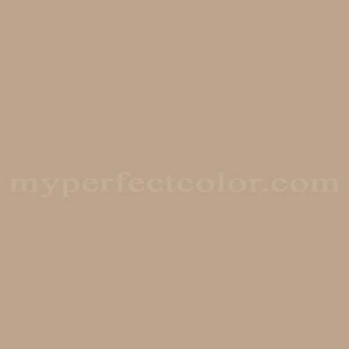 Tuscan Tan Paint Color