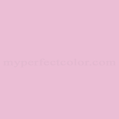 Color Match Of Dulux Hot Pink