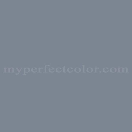 Color Match Of Epigl 113 E Shale Grey