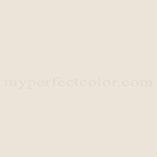 Color Match Of Fuller Obrien G 113 Stone White