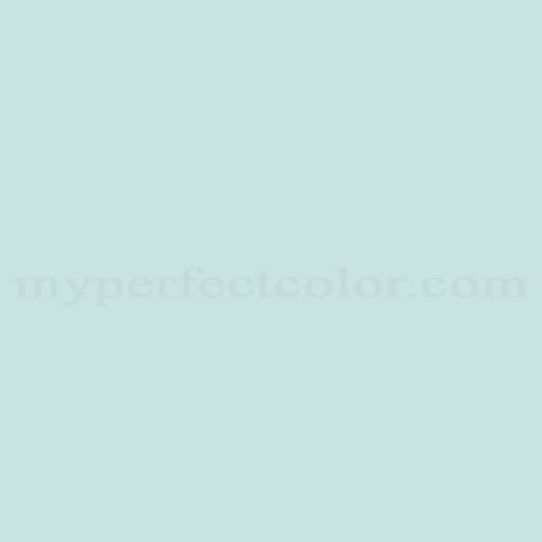 Color Match Of Janovic 2153p Mystic Blue