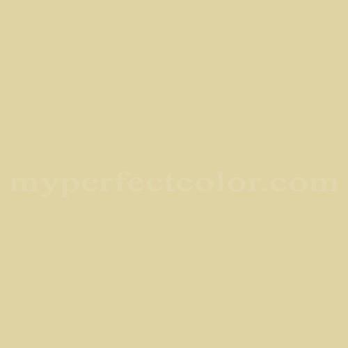 Color Match Of Martin Senour Paints 105 6 Pear Puree