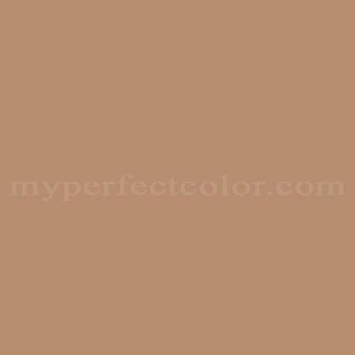 Color Match Of Martin Senour Paints 306 3 Desert Sand