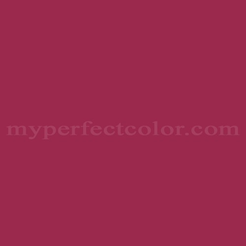 Dulux Racy Red Match Paint Colors Myperfectcolor