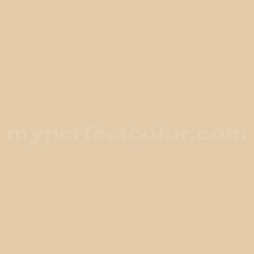 Color Match Of Dulux 061 Coffee Cream