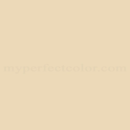 Fuller Obrien A 58 Bone Ivory Match Paint Colors Myperfectcolor