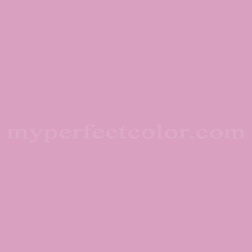 Color Match Of Janovic 7162t Cerise Pink