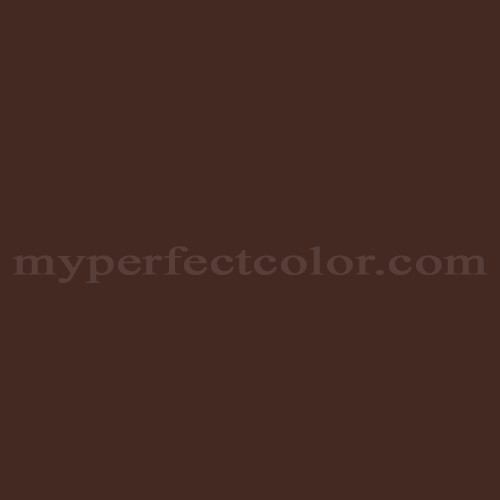 What Color Matches With Brown: Kaycan KC6 Chocolate Brown Match