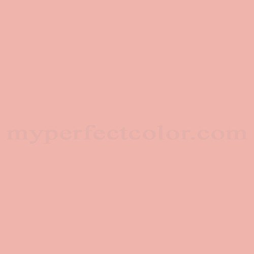 Color Match Of Laura Ashley 303 Old Rose 3